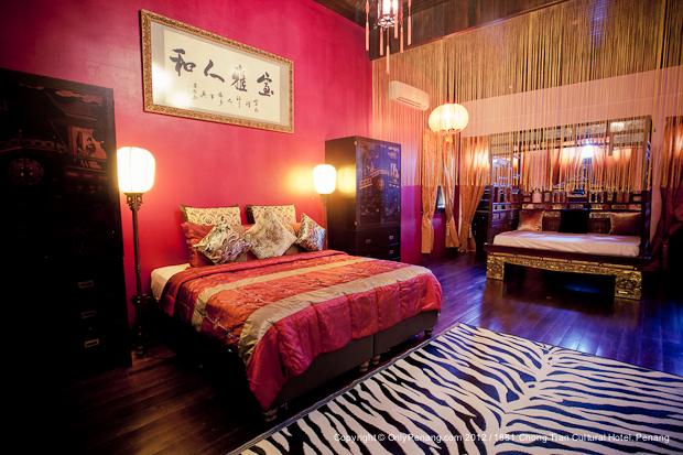 Lim Suite, 1881 Chong Tian Cultural Hotel, Penang