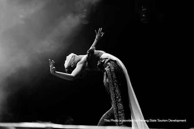 Penang World Music Festival 2012