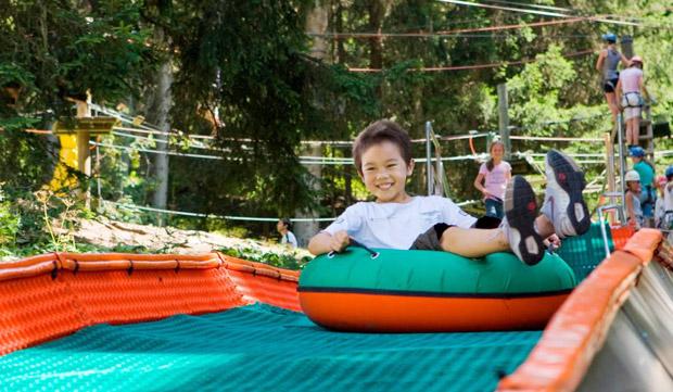 Penang Escape Theme Park Tubby Racer