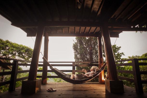 Barns Aloun - Malihom Penang, Penang Balik Pulau hotel