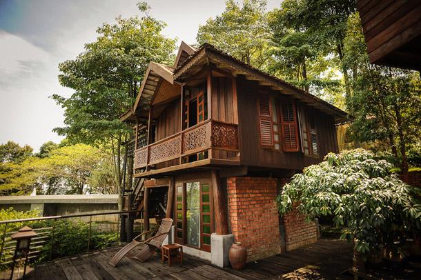 Barns Sanook - Malihom Penang, Penang Balik Pulau hotel
