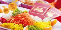 Penang Restaurant or Hotel CNY Reunion lunch and dinner promotion