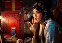 Penang Chinese Opera