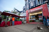 Seoul Garden Autocity Penang Korean Bbq Restaurant