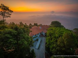 Penang Hill - by Sherwyndkessler Event Photography